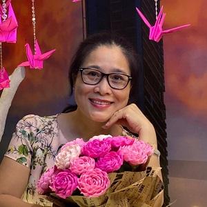 Ms. Ngoc Dung