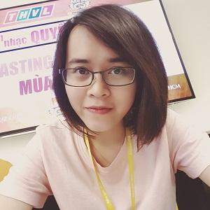 Ms. Ngoc Mai
